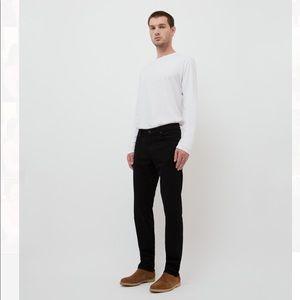 Baldwin Henley Jeans - Slim Straight